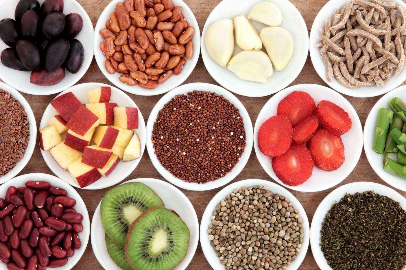 healthy food - Back Pain and Neurosurgery Specialists in Fort Myers, FL